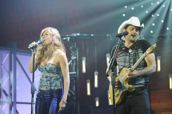 Nashville season 1 finale