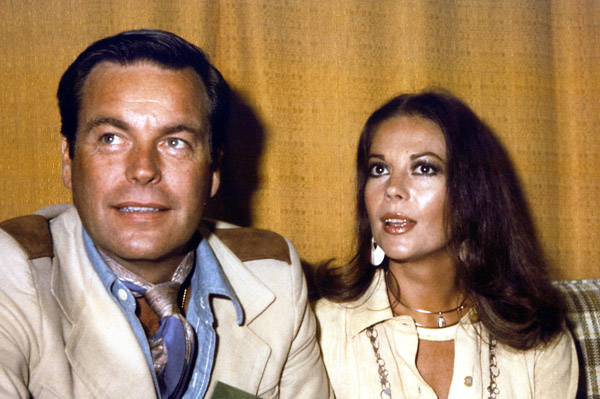 Natalie Wood death certificate changed, Robert Wagner not a suspect