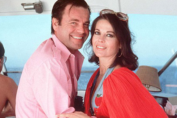 Robert Wagner responsible for Natalie Wood's death says captain