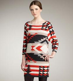 Joie Aria shift dress