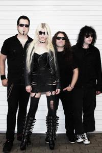 Taylor Momsen: 'I quit acting'