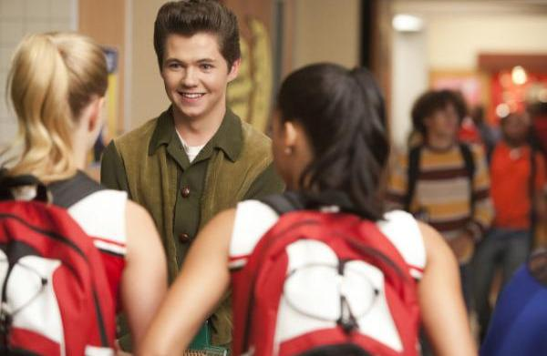 Glee recap: Damian McGinty makes his