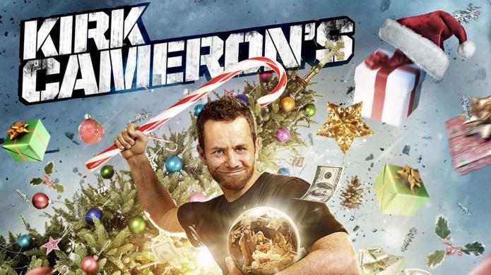 4 Reasons Kirk Cameron's Christmas film