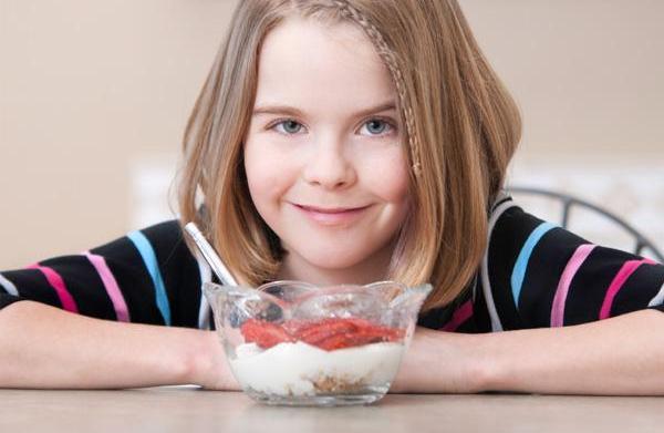 6 Ways to boost kids' immune