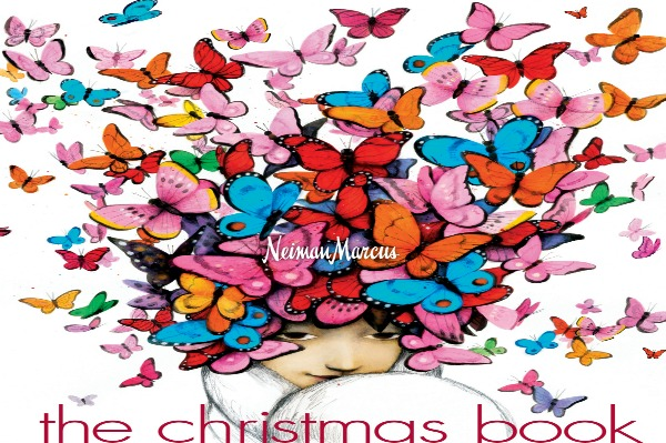 Neiman Marcus Christmas Book.Neiman Marcus Releases 2011 Christmas Book Sheknows