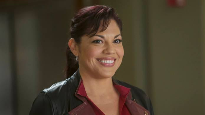 Sara Ramirez Gives Fans Hope for