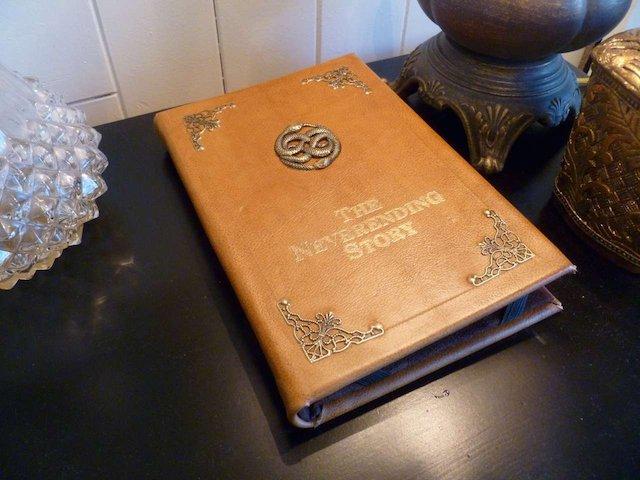 never-ending story ebook reader