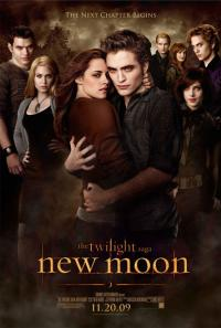 New Moon arrives in theaters November 20