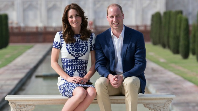 Will the royal family start a
