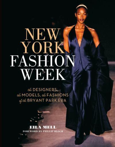 Eila Mell's New York Fashion Week