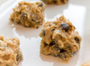 Tips for vegan gluten-free baking