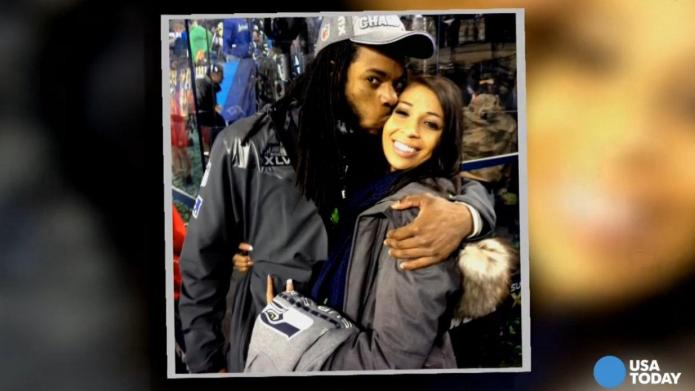 Richard Sherman is anticipating the only