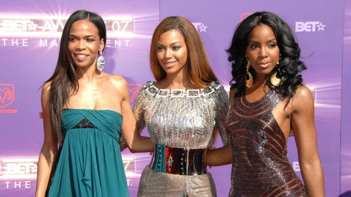 Michelle Williams recruits Kelly Rowland &