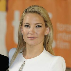 Kate Hudson's son wants a new