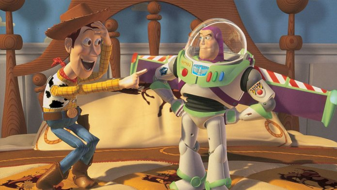 Toy Story quote quiz: How well
