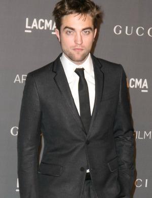 Robert Pattinson's Dior deal tops Brad