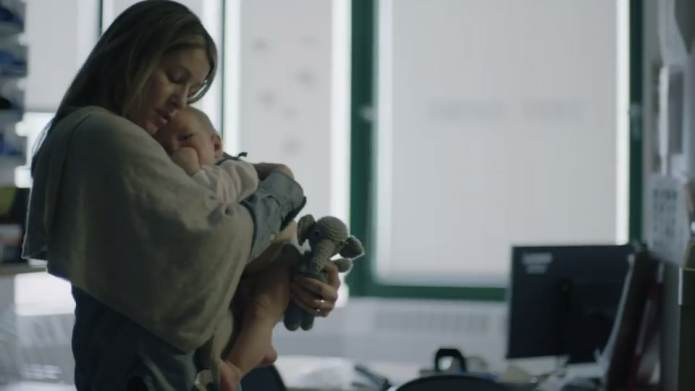 Heartbreaking Ad Shows Just How Strong