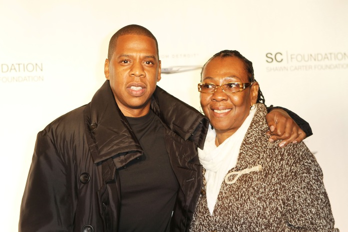 Jay-Z Shares With the World That