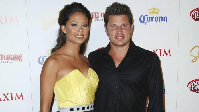 Vanessa Lachey welcomes a baby girl: