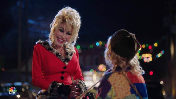 Dolly Parton's Christmas of Many Colors