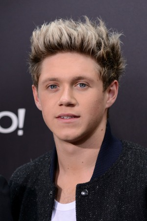 Niall Horan takes to Twitter to confess his love for Katy Perry