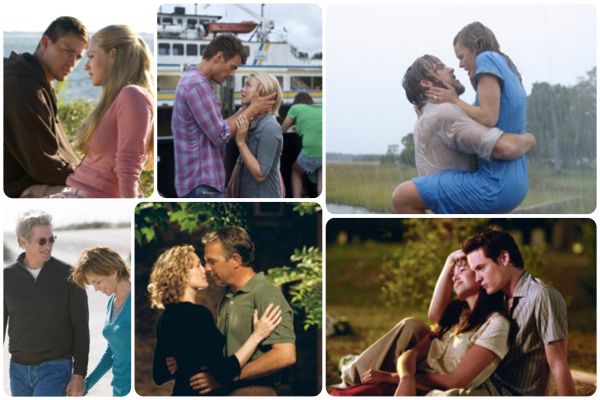 25 Romantic Quotes From Nora Ephron And Nicholas Sparks Page 2