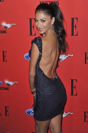 Nicole Scherzinger weighs in on Britney Spears for The X Factor