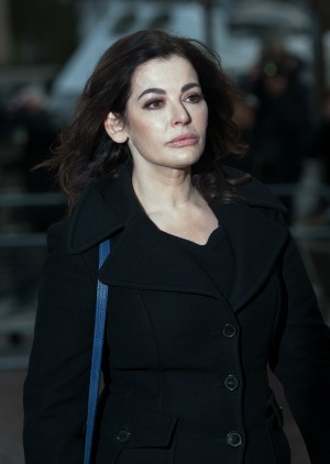 Nigella Lawson's life to be made into a film