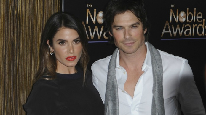 Friends claim Nikki Reed might not
