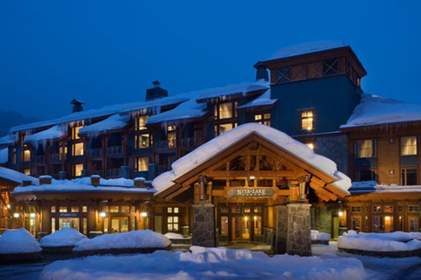 Nita Lake Lodge, Whistler, British Columbia | Sheknows.ca