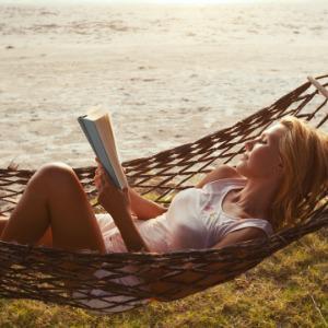 """Beach read"": It's a horrible phrase"