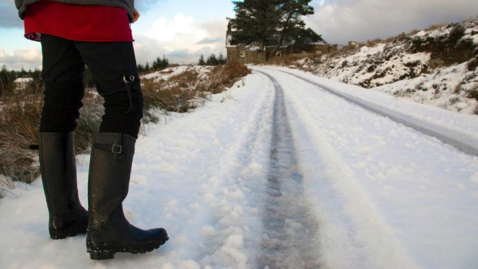 11 Weatherproof winter boots that don't