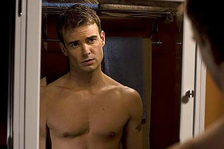 Robin Dunne finds Sanctuary