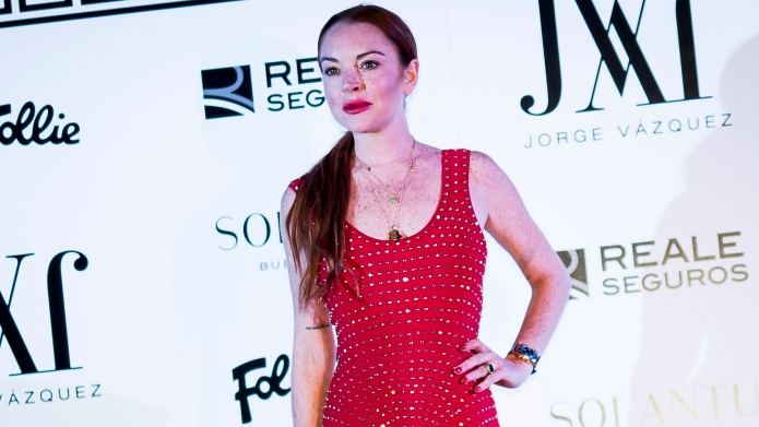Lindsay Lohan Is One of the