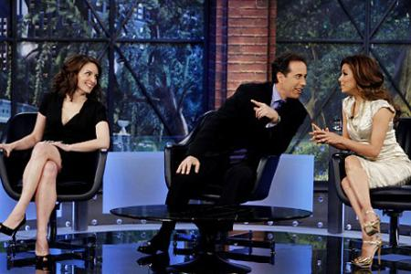 Jerry Seinfeld caused our divorce, says