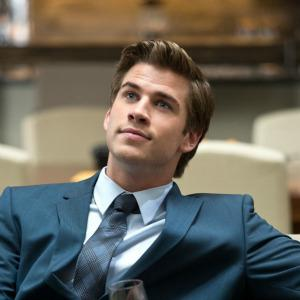 EXCLUSIVE PHOTOS: Liam Hemsworth's sexiest moments