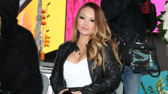 Tila Tequila fans question her sanity