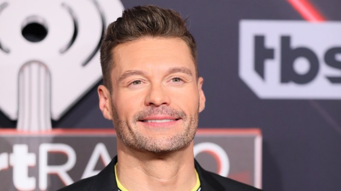 Ryan Seacrest Is at War With