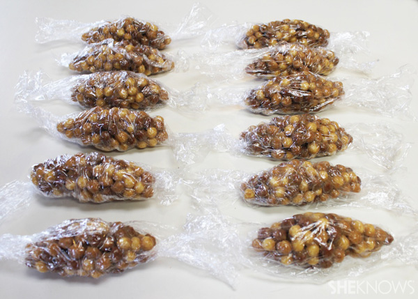 No-bake Indian corn treats | SheKnows.com