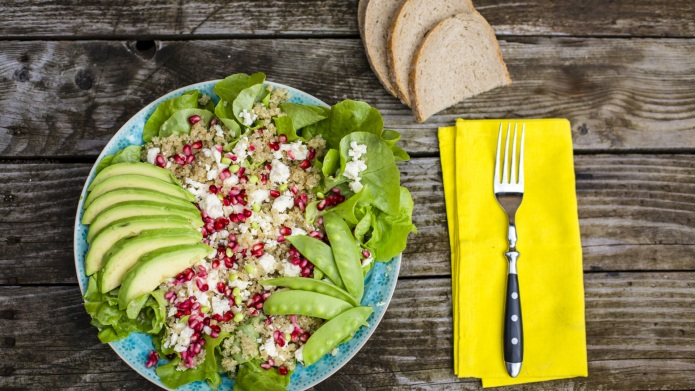 Eating less meat could help your