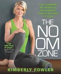 THE NO OM ZONE Yoga Book