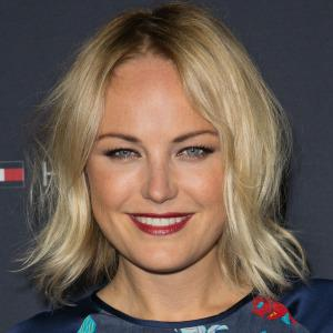 "Malin Akerman dating ""too hot for"