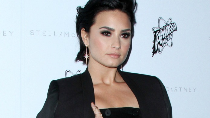 Demi Lovato receives intense backlash from