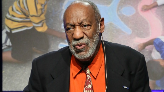 Bill Cosby's lawyer files to dismiss