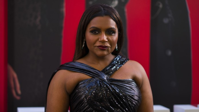 Mindy Kaling's Baby's Favorite Place Is
