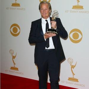 Jeff Daniels on the Emmy win