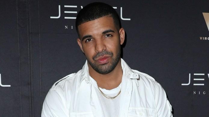 Drake Sympathizes With Woman Who Broke