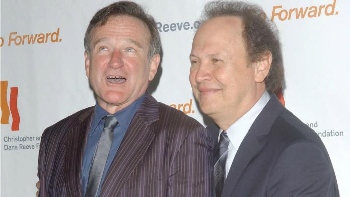 Billy Crystal to pay tribute to