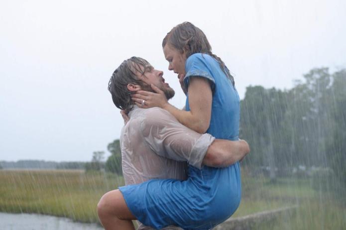 6 Movies' romantics we will never