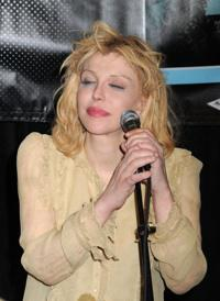 Courtney Love: Behind the crazy